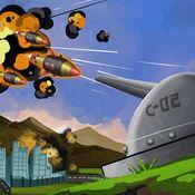 防空大作战
