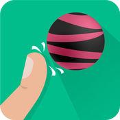 足球接触: Tap Tap Ball!