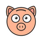 猪大大 1
