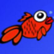 快乐的小鱼 1