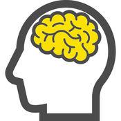 记忆定着アプリ / 勉强学习で暗记したいことが记忆定着する。