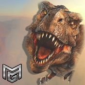 愤怒 恐龙 冒险 3D 1