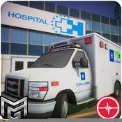 市 救护车 拯救 游戏 1.0.3