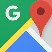Google 地图 - 导航及公共交通