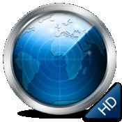 经纬定位器--免费版 1.66