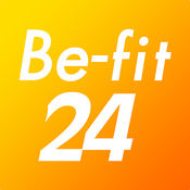 Be-fit24 公式アプリ 2.8.1