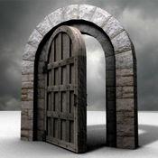 上锁的地牢密室逃脱