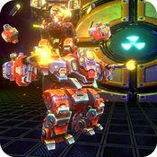 机器人战斗钢铁战争 1