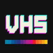 VHS 录像机