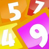 按序点数字-好玩的益智小游戏