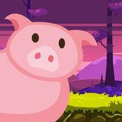 猪跳险冒险殭尸跑跳到最高植物大战僵尸冒险僵尸生存 1