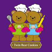 孖熊曲奇店 Twin Bear Cookies 1.3