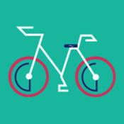 CC Bike共享助力单车