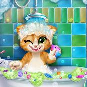 猫儿沐浴 1.0.5