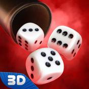 掷骰子骰子游戏离线