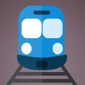火车快速通行