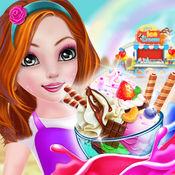 冰淇淋卡车