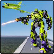 战争机器人战斗模拟器