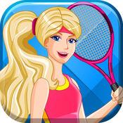 超级网球宝贝之全民网球大赛 1