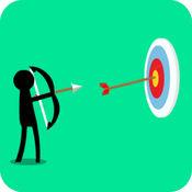 弓箭手射箭模拟器:3D大作战