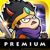 [Premium] よなおし魔王