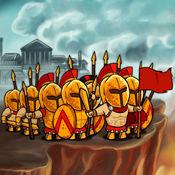 神庙攻防战 1