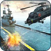 武装直升机战士2...