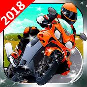 极限摩托车赛车游戏-极品越野飞车