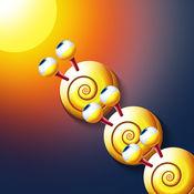 蜗牛围栏赛车亲 1.4