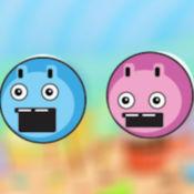 双色小弹球-趣味敏捷小游戏 1