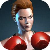 女孩摔跤革命17 1