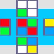 颜色归位谜-开发智力的益智小游戏 1