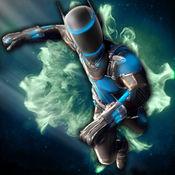 威武 蚂蚁 超级英雄 2018年游戏 1