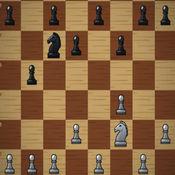 益智国际象棋...