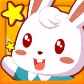 森林找兔子-好玩的找东西小游戏