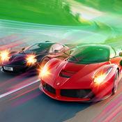 单机赛车游戏...