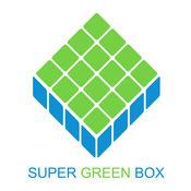 超级绿箱子