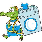 鳄鱼爱洗 1.0.0