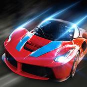 极速赛车游戏...