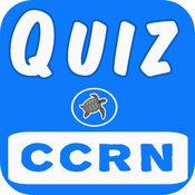 CCRN練習考試 2