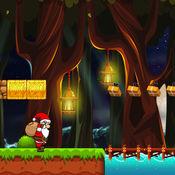 超级圣诞老人世界:超级冒险 1