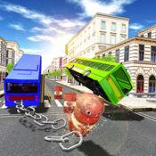 链接教练巴士3D...