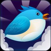 飞翔训练-史上最好玩的益智小游戏 1