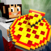 Blocky Pizza: ...