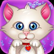 猫猫猫:我的虚拟...