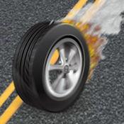 轮胎历险 1
