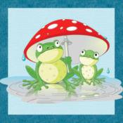 春季系列拼图-趣味益智小游戏 1