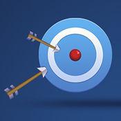 射箭手射箭游戏 1