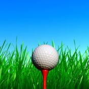 高尔夫竞技-超具挑战性的体育小游戏