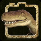AR 侏罗纪恐龙博物馆 Jurassic Museum 1